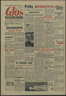 Głos Koszaliński. 1962, lipiec, nr 181