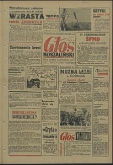 Głos Koszaliński. 1962, sierpień, nr 197