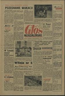 Głos Koszaliński. 1962, sierpień, nr 206
