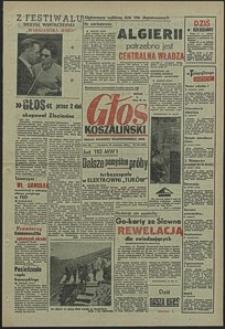 Głos Koszaliński. 1962, wrzesień, nr 226