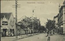Swinemünde, Färberstrasse
