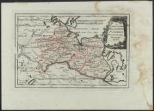 Des schwedischen Herzogthums Pommern südöstliche Aemter. Nro 331
