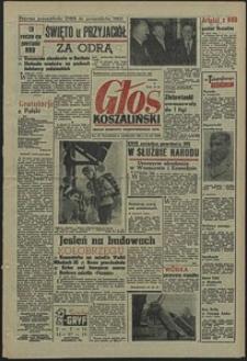 Głos Koszaliński. 1962, październik, nr 241