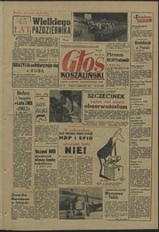Głos Koszaliński. 1962, październik, nr 242