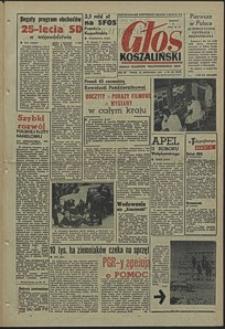 Głos Koszaliński. 1962, październik, nr 254