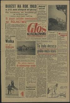 Głos Koszaliński. 1962, październik, nr 260