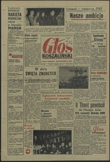 Głos Koszaliński. 1962, listopad, nr 263
