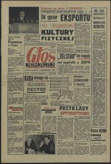 Głos Koszaliński. 1962, listopad, nr 285