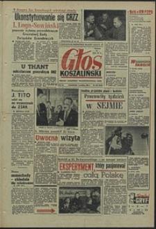 Głos Koszaliński. 1962, grudzień, nr 289