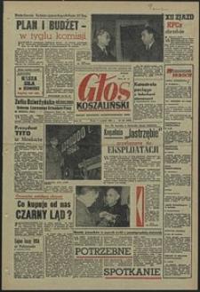 Głos Koszaliński. 1962, grudzień, nr 291
