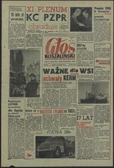 Głos Koszaliński. 1962, grudzień, nr 302