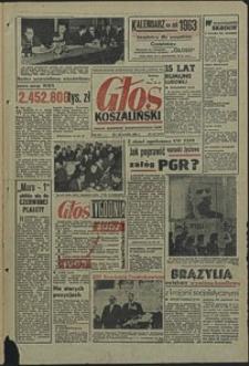 Głos Koszaliński. 1962, grudzień, nr 311
