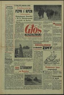 Głos Koszaliński. 1963, styczeń, nr 13