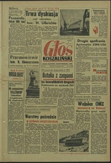 Głos Koszaliński. 1963, styczeń, nr 15