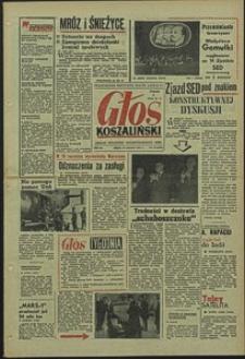 Głos Koszaliński. 1963, styczeń, nr 16
