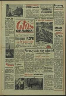 Głos Koszaliński. 1963, styczeń, nr 20
