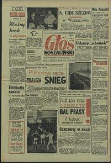 Głos Koszaliński. 1963, styczeń, nr 21