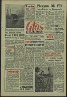 Głos Koszaliński. 1963, luty, nr 38