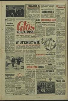 Głos Koszaliński. 1963, luty, nr 43