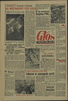 Głos Koszaliński. 1963, marzec, nr 74