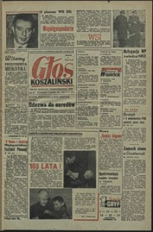 Głos Koszaliński. 1963, kwiecień, nr 78