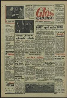 Głos Koszaliński. 1963, kwiecień, nr 84