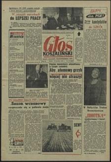 Głos Koszaliński. 1963, kwiecień, nr 91