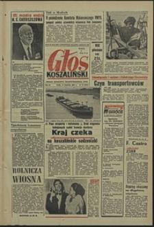 Głos Koszaliński. 1963, kwiecień, nr 92