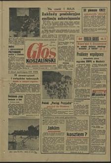 Głos Koszaliński. 1963, kwiecień, nr 99
