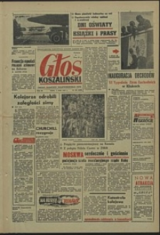 Głos Koszaliński. 1963, maj, nr 106
