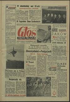 Głos Koszaliński. 1963, maj, nr 108