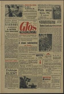 Głos Koszaliński. 1963, maj, nr 115
