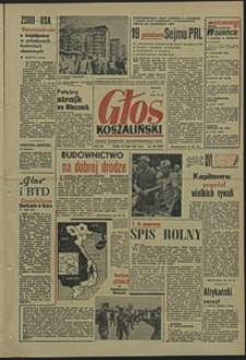 Głos Koszaliński. 1963, maj, nr 122