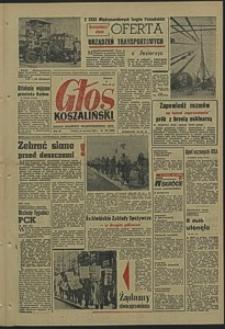 Głos Koszaliński. 1963, czerwiec, nr 139