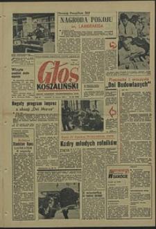 Głos Koszaliński. 1963, czerwiec, nr 141