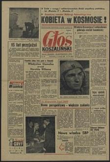 Głos Koszaliński. 1963, czerwiec, nr 144