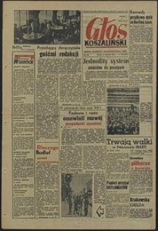 Głos Koszaliński. 1963, czerwiec, nr 152