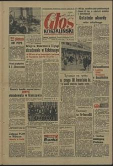 Głos Koszaliński. 1963, czerwiec, nr 154