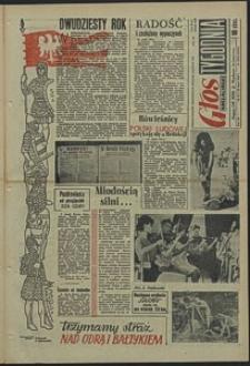 Głos Koszaliński. 1963, lipiec, nr 173/174