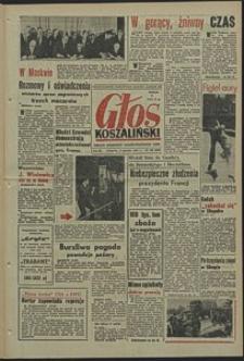 Głos Koszaliński. 1963, sierpień, nr 189