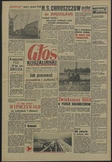 Głos Koszaliński. 1963, sierpień, nr 200