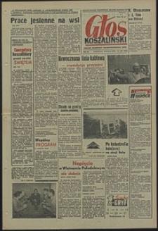 Głos Koszaliński. 1963, sierpień, nr 204