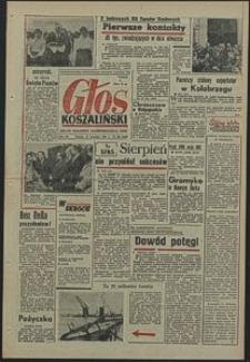 Głos Koszaliński. 1963, wrzesień, nr 223