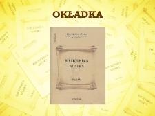 """Od wykazu nowości do czasopisma recenzowanego - historia kwartalnika """"Bibliotheca nostra"""""""