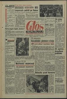 Głos Koszaliński. 1963, wrzesień, nr 232