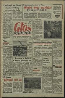 Głos Koszaliński. 1963, październik, nr 235