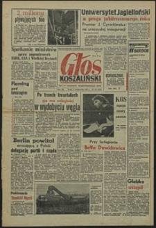 Głos Koszaliński. 1963, październik, nr 236