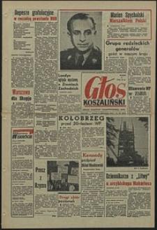 Głos Koszaliński. 1963, październik, nr 241