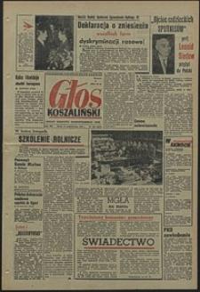 Głos Koszaliński. 1963, październik, nr 260