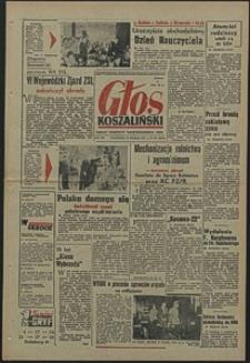 Głos Koszaliński. 1963, listopad, nr 277